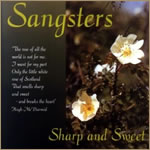 Sharp & Sweet by The Sangsters