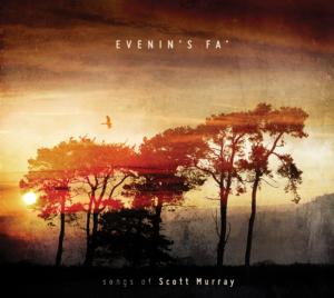 Evenin's Fa' by Scott Murray
